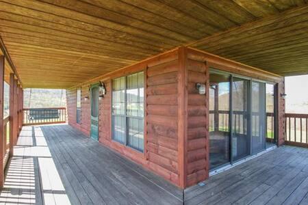 Cabin on the Appalachian - Christiana - Cabin