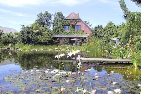 Urlaubsparadies am Deich ! - Wangerland