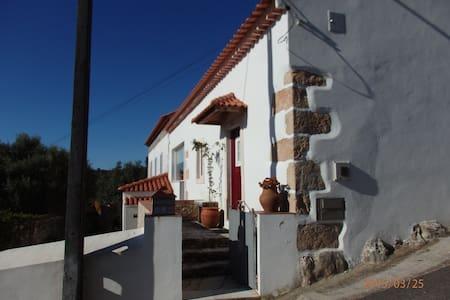 Country house, last stop to Fatima - Covão do Feto