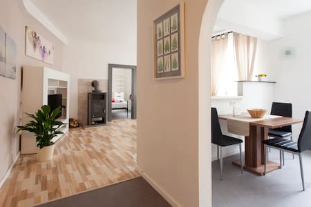 Easy public transport, modern&conveniently located - Apartment