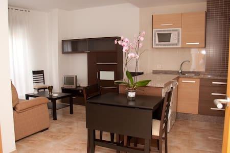 Apartamento céntrico La Herradura - Almuñécar - Leilighet