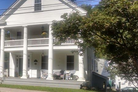 Convenient Village condo - Stowe - Apartment