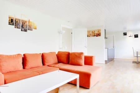 Private room in Silkeborg - Silkeborg