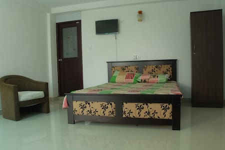 Beautiful Family Room Kelaniya - Peliyagoda - Boutique hotel