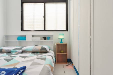 Room Y - near downtown & 101 - Pis