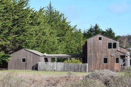 Rosie's Reach - Sea Ranch - House
