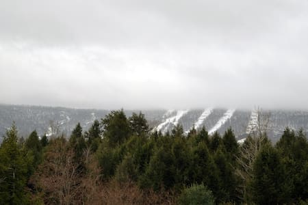 Spectacular view, close to everything! - Windham