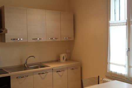 Nuovissimo e accogliente bilocale - Apartment