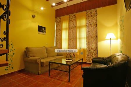 Apartamento LLanes Asturias Playa Ballota - Villahormes - Leilighet