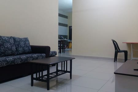 Taiping Valuable Homestay - House