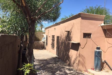 Three rooms apartment in Mexicali - Appartement