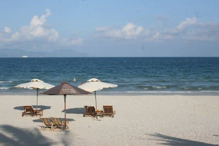 Quyết Thắng Hotel and Beach - Villa