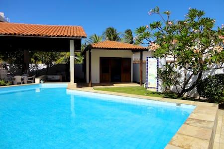 Casa da piscina Cumbuco - House