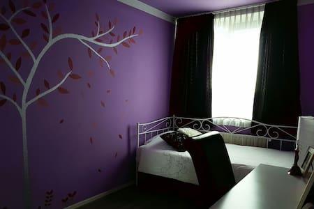 Viola Room nearby Den Bosch center - Lakás