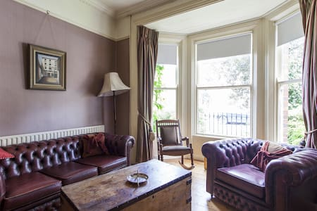 Charming Victorian Townhouse - Dublin - House