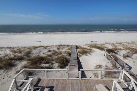 Ocean Song - Cape San Blas - Maison