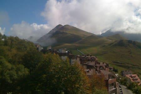 Monolocale Prato Nevoso - Apartamento