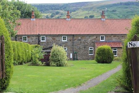 Large 4 BedCottage - Rosedale Abbey - Hus