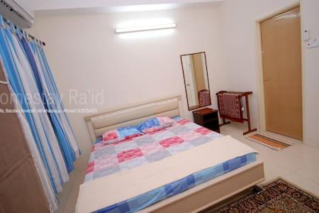 Homestay Ra'id Seri Iskandar, Perak - Ház