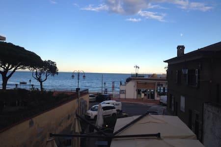Accogliente appartamento sul mare - Apartmen