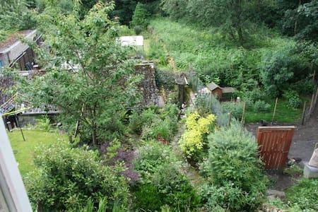The Garden Room - Leeds - Casa