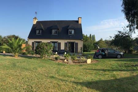 MAISON 120M2 PRES DINARD - Pleurtuit - House
