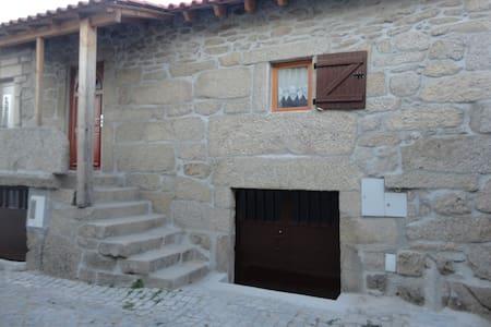 casa antiga - Maison