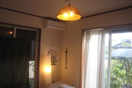 In Quiet Residential area ,very Private,Best Sleep - House