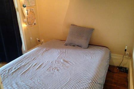 Lyon 2e - Apartment