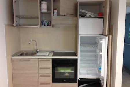 Nuovo appartamento a Erba - Flat