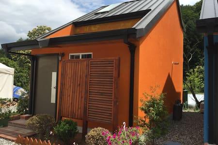 대명비발디 근처의 스파가 있는 독채-오렌지동 - Villa