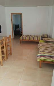 Appartement numéro 05 - Wohnung
