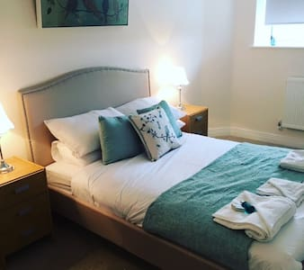 Stevenage new luxury 2 bed apt - Apartamento