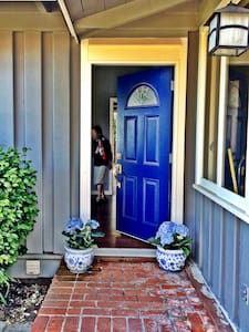 Historic Guest Home Sausalito Views - Sausalito - Bungalow