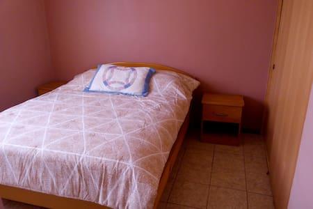 Lindo departamento a 10 minutos del mar - Arica - Apartament