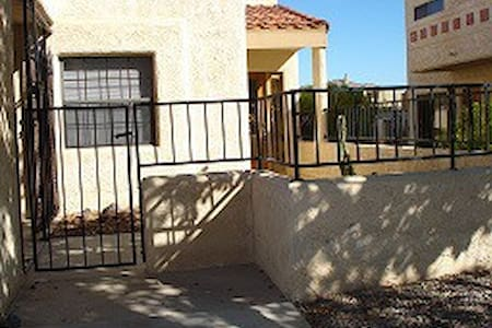 Nautical Estates Condo,  Gated complex - Lake Havasu City - Condominio