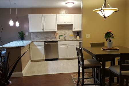 Immaculate condo mins to Boston - Winthrop - Apartment
