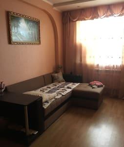 Комната в квартире - Apartment
