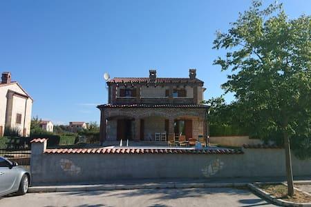 Villa Sole - Juršići - Loft