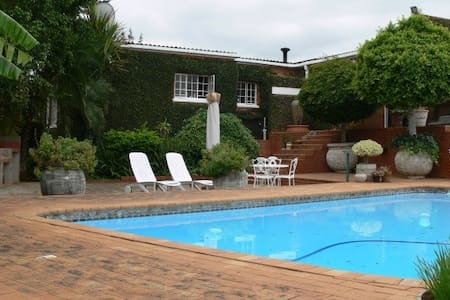 Uitenhage Luxury Home - Maison