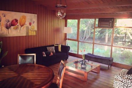 Habitación compartida en nuestro Hogar - Santiago - Dormitori compartit