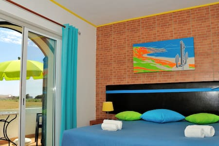 TONEL APARTMENTS - Sagres