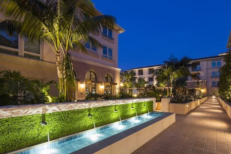 Luxury Beach Villa + Luxury 5 stars - Los Angeles - Villa