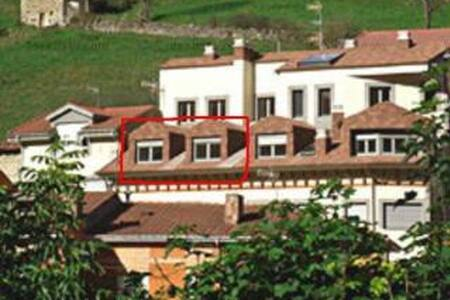 APTO SKY FELECHOSA - Appartement en résidence