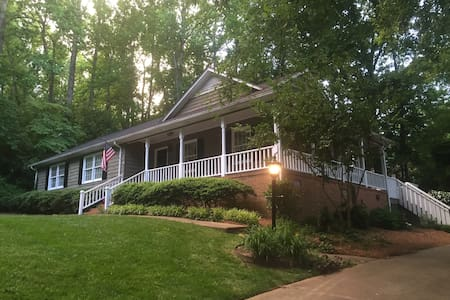 Knollwood Place 2 - Rock Hill - Haus