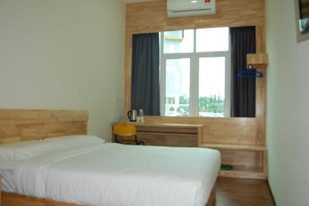 MH Unilodge Studio Homestay - Appartement