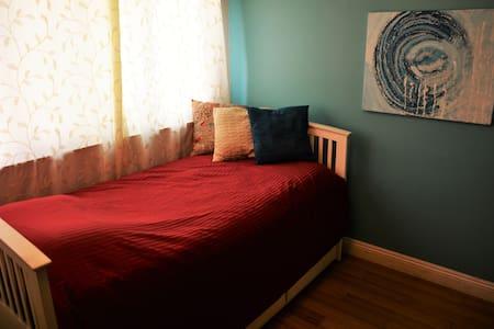 LAX Casa de Paz - Serenity Room - Inglewood - Haus