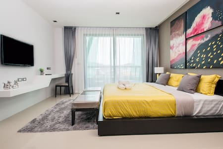 Brand New Apartment in Patong - Wohnung
