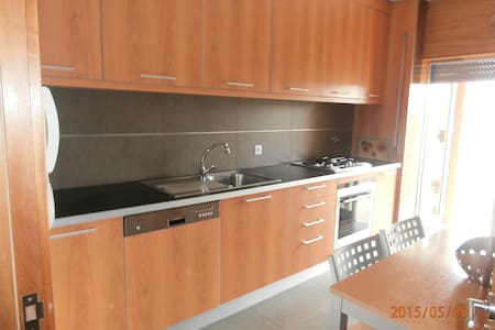 Apartment for holidays - São Pedro de Avioso