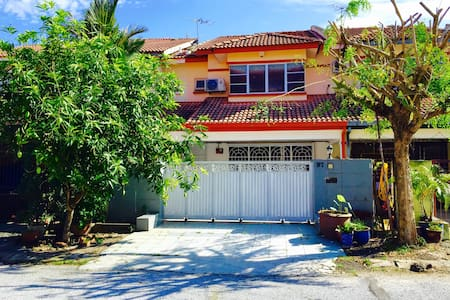 PRIVATE HOUSE - IPOH No.1 Homestay - Rumah